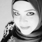 ياسمين حمدي 🖤