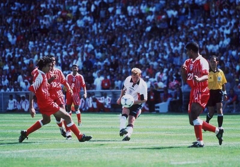 كاس العالم 1998