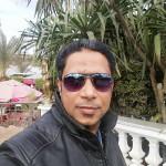 هشام الشرقاوي