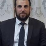 د. سامح عبد الله عبد القوي متولي